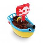 Pip pirátská loď