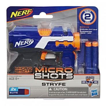 Nerf Microshots AST