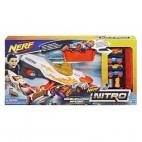 Nerf Nitro Doubleclutch