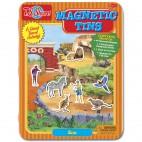 4068 Magnetická sada Zoo