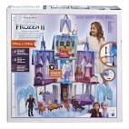 Frozen 2 Velký hrad Arendelle