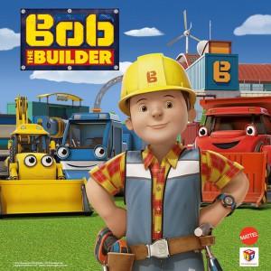 Bob Staviteľ