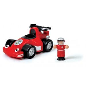 Závodní autíčka