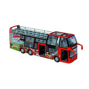 Autobusy a električky